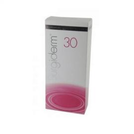 allergan surgiderm 30