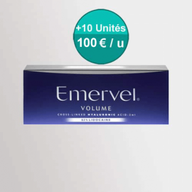 emervel volume