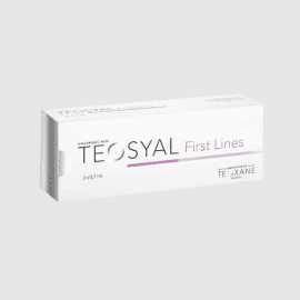 Teosyal first line