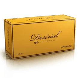 Vivacy-desirial