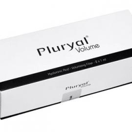pluryal volume acide hyaluronique