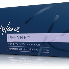 Restylane Refyne Lidocaïne